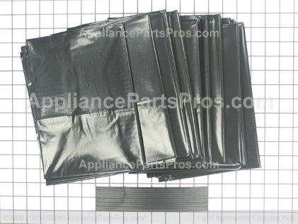 Broan Compactor Bags Pkg 12 S15TCBL from AppliancePartsPros.com