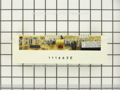 Broan Control Board R111663 from AppliancePartsPros.com