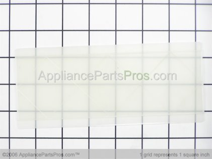 Broan Cover 06276-00 from AppliancePartsPros.com