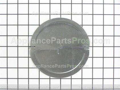Broan Damper Flap B02000756 from AppliancePartsPros.com