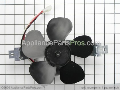 Broan Fan Assembly 97011222 from AppliancePartsPros.com