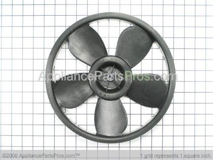 Broan Fan Blade R531075 from AppliancePartsPros.com