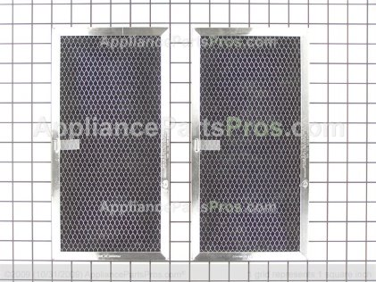 Broan Filter 97008537 from AppliancePartsPros.com