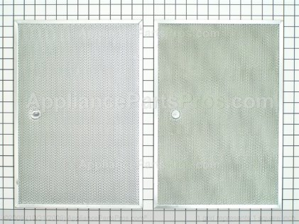 Broan Filter-Kit 2EA 99010306 from AppliancePartsPros.com