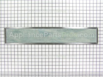 Broan Filter S97007809 from AppliancePartsPros.com