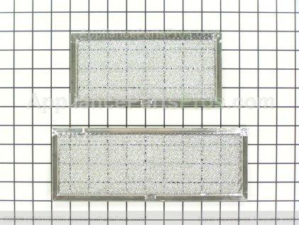Broan Filter Set S97009786 from AppliancePartsPros.com