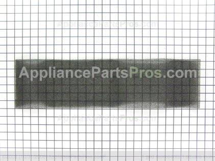 Broan Filter S99010175 from AppliancePartsPros.com