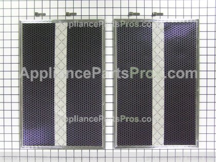 Broan Filter S99010309 from AppliancePartsPros.com