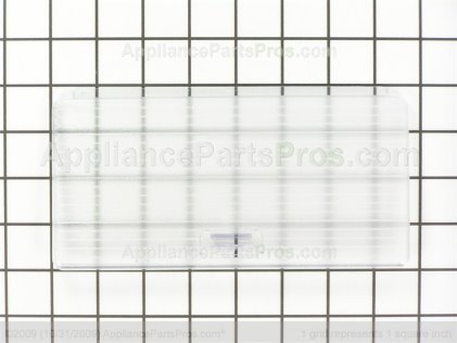 Broan Lens S97013316 from AppliancePartsPros.com