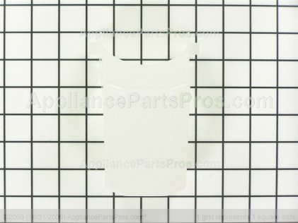 Broan Lens S99110437 from AppliancePartsPros.com