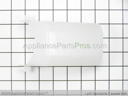 Broan Light Lens 99110437 from AppliancePartsPros.com