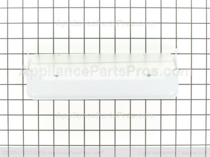 Broan Light Lens S97018564 from AppliancePartsPros.com