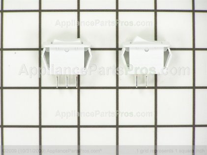 Broan Switchs S97016971 from AppliancePartsPros.com