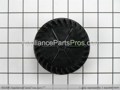 Broan Wheel 99020149 from AppliancePartsPros.com