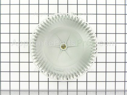 Broan Wheel SB03295076 from AppliancePartsPros.com