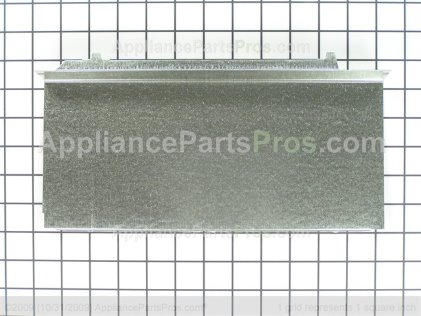Broan Wiring Cover 98009816 from AppliancePartsPros.com