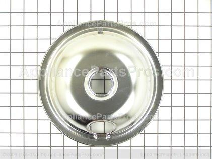 Brown Drip Bowl 1841N030 from AppliancePartsPros.com