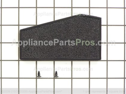 Brown End Cap 1805F224 from AppliancePartsPros.com