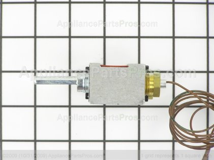 Brown Oven Thermostat 1802A291 from AppliancePartsPros.com