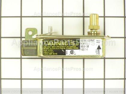 Brown Safety Valve 1802A298 from AppliancePartsPros.com
