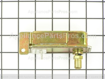 Brown Safety Valve 1802A301 from AppliancePartsPros.com