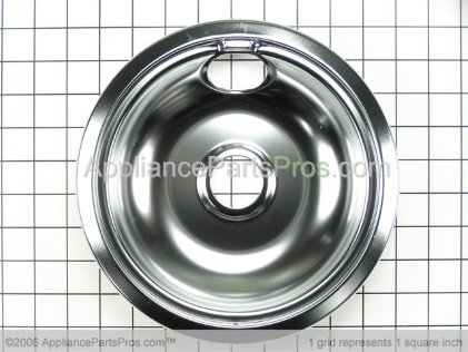 Dacor 8IN Pan 82054 from AppliancePartsPros.com