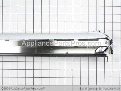 Dacor Asy, Bullnose W/chr 66831SCH from AppliancePartsPros.com