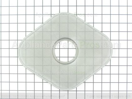 Dacor Asy, Filter 13763 from AppliancePartsPros.com