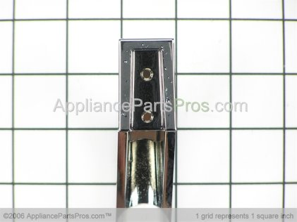 Dacor Asy, Handle EDW24, C 13591SCH from AppliancePartsPros.com