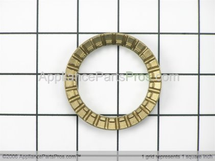 Dacor B-Brnr Ring 86408 from AppliancePartsPros.com