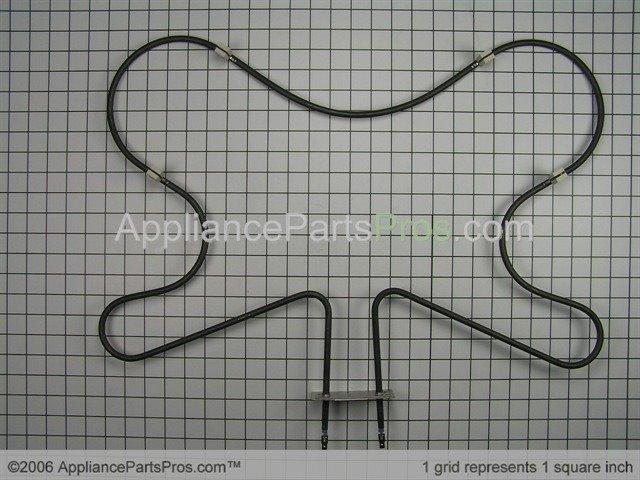 dacor bake element 62601 ap3394498_02_l dacor 62601 bake element appliancepartspros com  at bakdesigns.co