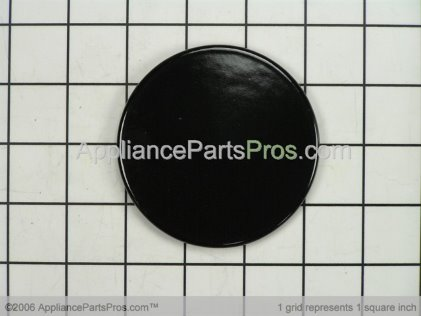 Dacor Brnr Cap 82306BP 86523BP from AppliancePartsPros.com