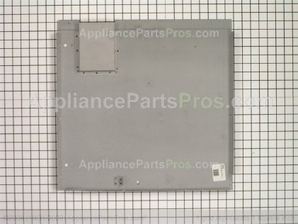 Dacor Case Side Assembly, 27454 from AppliancePartsPros.com