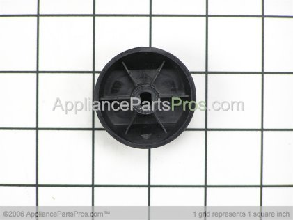 Dacor Cet Control Knob 82167B from AppliancePartsPros.com