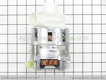 Dacor Circulation PUMP/24 72336 from AppliancePartsPros.com