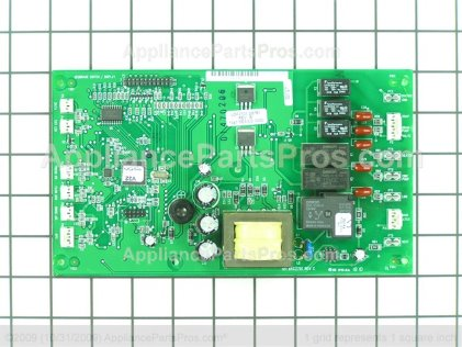 "Dacor Control Board 24"" 106781 from AppliancePartsPros.com"