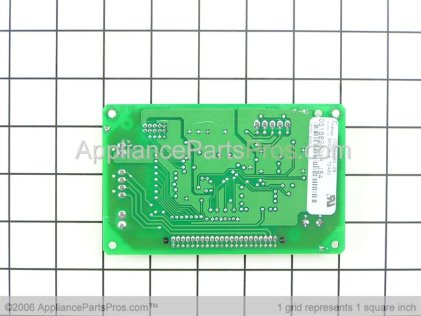 Dacor Control BOARD/DOOR24 72483 from AppliancePartsPros.com