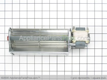 Dacor Cooling Fan 82347 from AppliancePartsPros.com