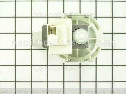 Dacor Drain Pump /24/30 72113 from AppliancePartsPros.com