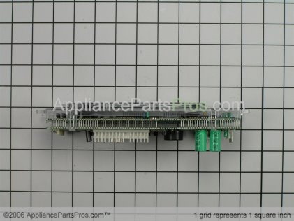 Dacor ERSD48 62182 62680 from AppliancePartsPros.com