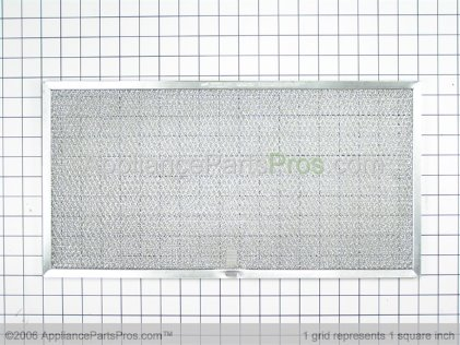 Dacor Filter Large 82025 from AppliancePartsPros.com