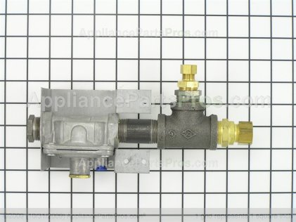 Dacor Gas Regulator 1339 13391 from AppliancePartsPros.com