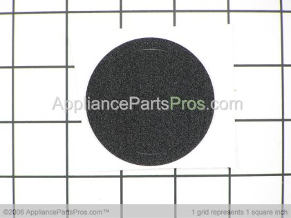 Dacor Gasket-Spill 82973 from AppliancePartsPros.com