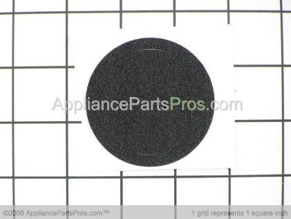 Dacor Gasket-Spill 82973 from AppliancePartsPros.com