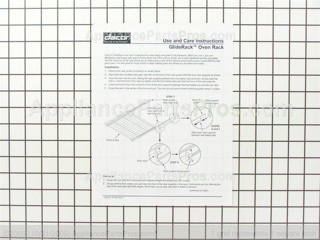 dacor glide rack argok30 ap5650815_04_l dacor argok30 glide rack appliancepartspros com  at bakdesigns.co