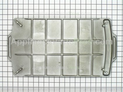 Dacor Griddle for Preference Sgm Model Cooktops (AG11 / 11 Inches) AG11 from AppliancePartsPros.com