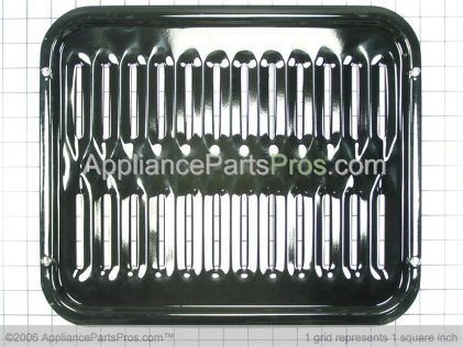 Dacor Grille 82106 from AppliancePartsPros.com