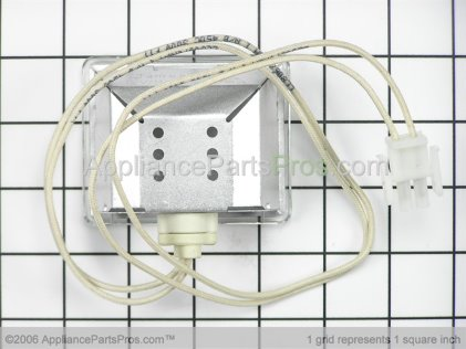 Dacor Halogen Light Asm 62175 from AppliancePartsPros.com