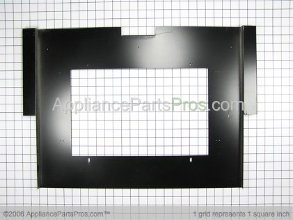 "Dacor Heat Shield, 30"" Doo 26574B from AppliancePartsPros.com"