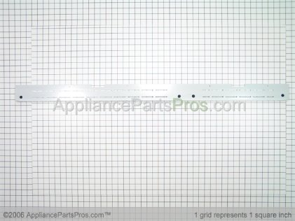 Dacor Intake Grill 36087 from AppliancePartsPros.com
